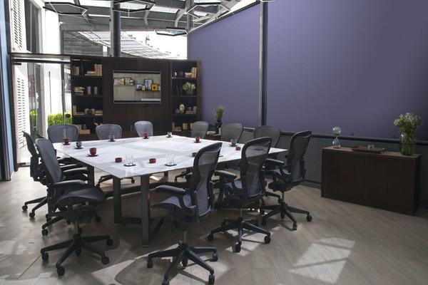 Foto de oficina en renta en juan salvador agraz , santa fe, álvaro obregón, df / cdmx, 0 No. 10
