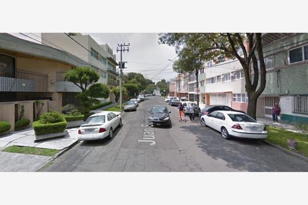 Foto de departamento en venta en juan sanchez azcona 547, narvarte poniente, benito juárez, df / cdmx, 5931428 No. 02
