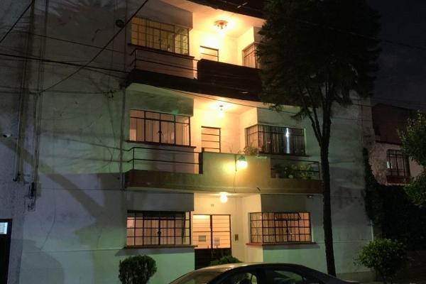 Foto de departamento en venta en juan sanchez azcona , narvarte poniente, benito juárez, df / cdmx, 14030997 No. 13
