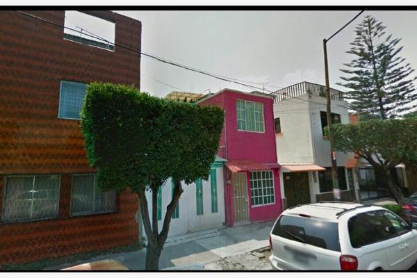 Foto de casa en venta en juan sarabia 216, santa maria la ribera, cuauhtémoc, df / cdmx, 8338170 No. 02