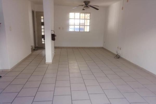 Foto de casa en venta en juan soriano 141, puerta de anáhuac, general escobedo, nuevo león, 19136092 No. 03