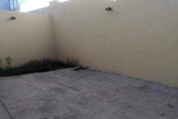 Foto de casa en venta en juan soriano 141, puerta de anáhuac, general escobedo, nuevo león, 19136092 No. 04