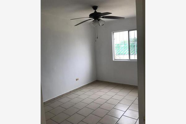 Foto de casa en venta en juan soriano 141, puerta de anáhuac, general escobedo, nuevo león, 19136092 No. 07