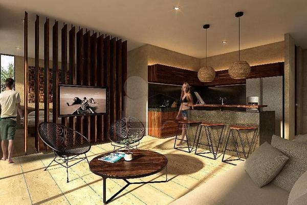 Foto de departamento en venta en juanek , tulum centro, tulum, quintana roo, 5834387 No. 06