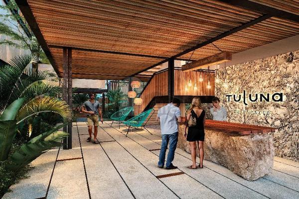 Foto de departamento en venta en juanek , tulum centro, tulum, quintana roo, 5834387 No. 07