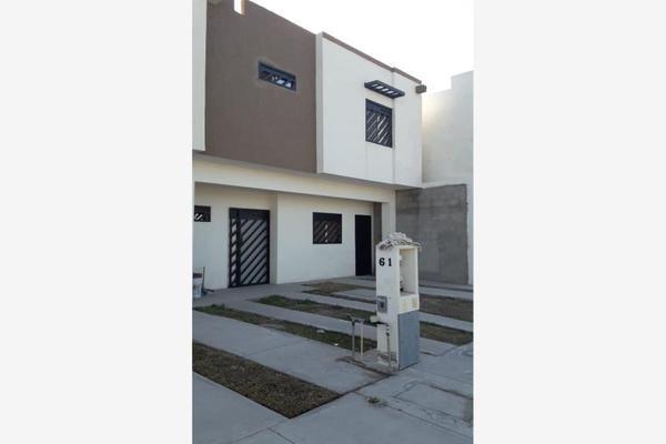 Foto de casa en venta en juarez 0, residencial la hacienda, torreón, coahuila de zaragoza, 0 No. 01