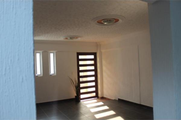 Foto de casa en venta en juarez 10, a?o de ju?rez, cuautla, morelos, 6168478 No. 03