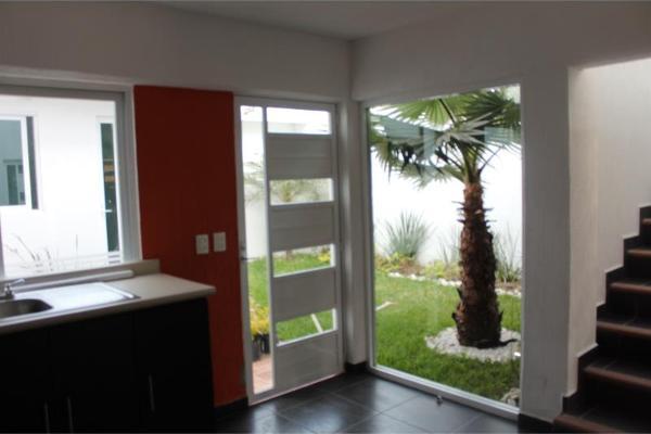Foto de casa en venta en juarez 10, a?o de ju?rez, cuautla, morelos, 6168478 No. 04