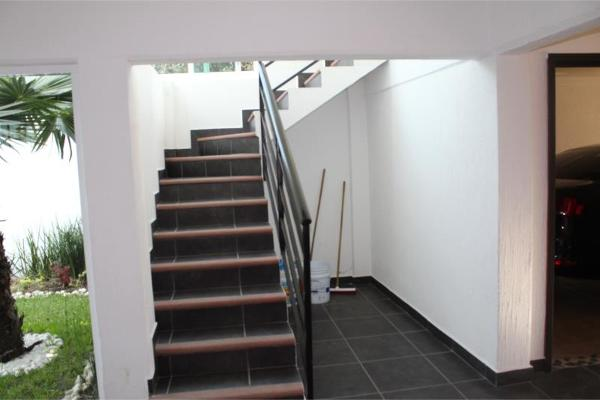 Foto de casa en venta en juarez 10, año de juárez, cuautla, morelos, 6168478 No. 05