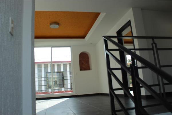 Foto de casa en venta en juarez 10, año de juárez, cuautla, morelos, 6168478 No. 06