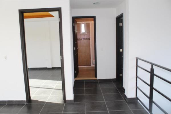 Foto de casa en venta en juarez 10, a?o de ju?rez, cuautla, morelos, 6168478 No. 07