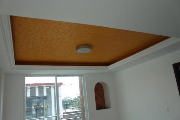 Foto de casa en venta en juarez 10, año de juárez, cuautla, morelos, 6168478 No. 08