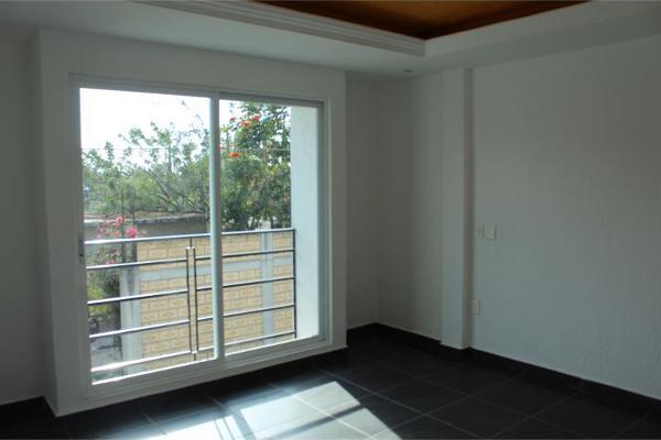 Foto de casa en venta en juarez 10, año de juárez, cuautla, morelos, 6168478 No. 09
