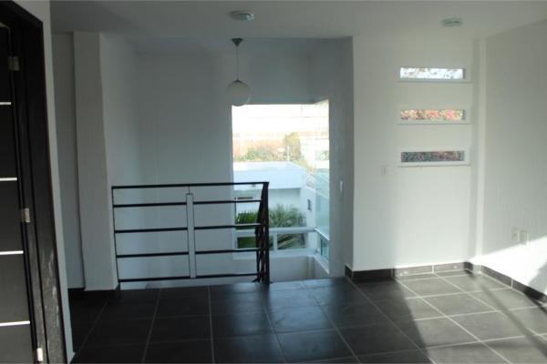 Foto de casa en venta en juarez 10, a?o de ju?rez, cuautla, morelos, 6168478 No. 11