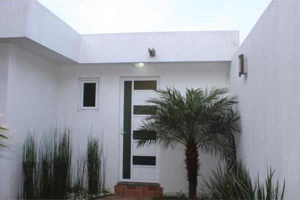 Foto de casa en venta en juarez 10, a?o de ju?rez, cuautla, morelos, 6168478 No. 13