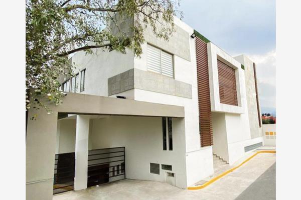 Foto de departamento en venta en juarez 125, santa fe cuajimalpa, cuajimalpa de morelos, df / cdmx, 0 No. 17