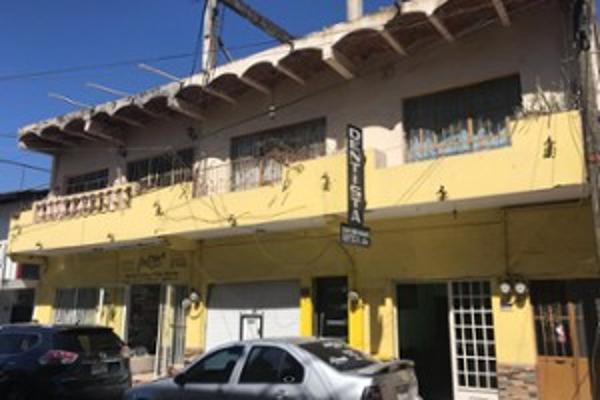 Foto de casa en venta en juárez 248-a, pitillal centro, puerto vallarta, jalisco, 8114930 No. 01