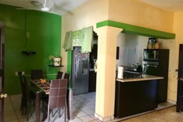 Foto de casa en venta en juárez 248-a, pitillal centro, puerto vallarta, jalisco, 8114930 No. 03