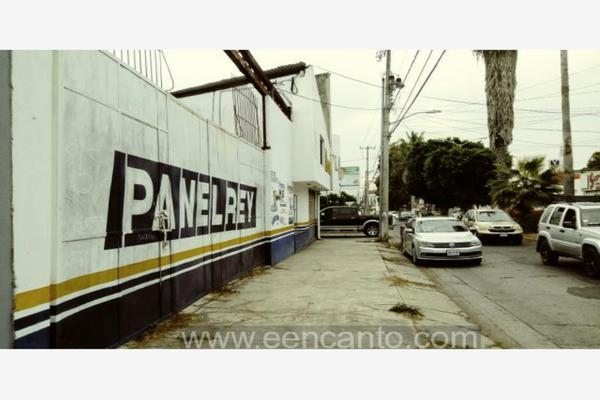 Foto de bodega en renta en juarez 560, tepic centro, tepic, nayarit, 13290242 No. 01