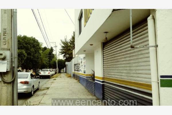 Foto de bodega en renta en juarez 560, tepic centro, tepic, nayarit, 13290242 No. 02