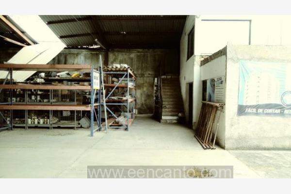 Foto de bodega en renta en juarez 560, tepic centro, tepic, nayarit, 13290242 No. 07
