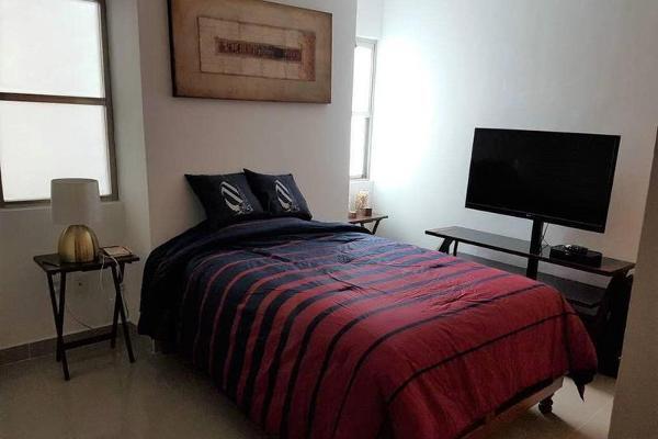 Foto de departamento en venta en  , juárez, benito juárez, quintana roo, 7927015 No. 07
