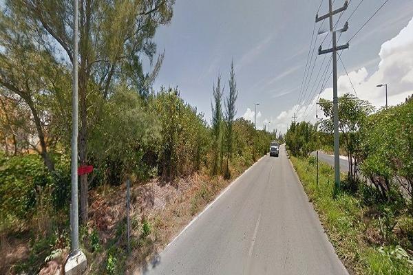 Foto de terreno habitacional en venta en  , juárez, benito juárez, quintana roo, 8105750 No. 02