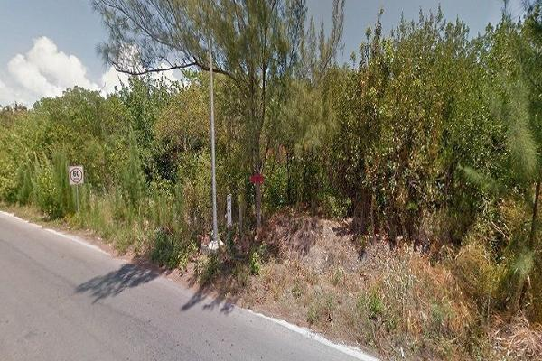 Foto de terreno habitacional en venta en  , juárez, benito juárez, quintana roo, 8105750 No. 03