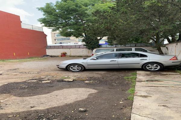 Foto de terreno habitacional en venta en juarez , centro, toluca, méxico, 16084439 No. 05