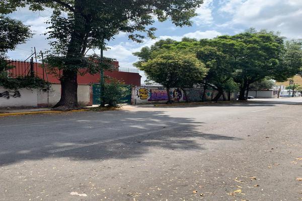 Foto de terreno habitacional en venta en juarez , centro, toluca, méxico, 16084439 No. 06