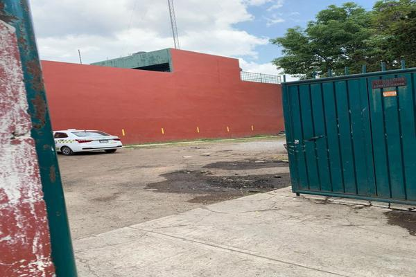 Foto de terreno habitacional en venta en juarez , centro, toluca, méxico, 16084439 No. 07