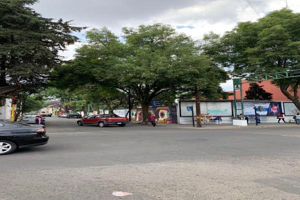 Foto de terreno habitacional en venta en juarez , centro, toluca, méxico, 16084439 No. 08