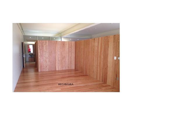 Foto de departamento en renta en  , juárez, cuauhtémoc, df / cdmx, 10186161 No. 16