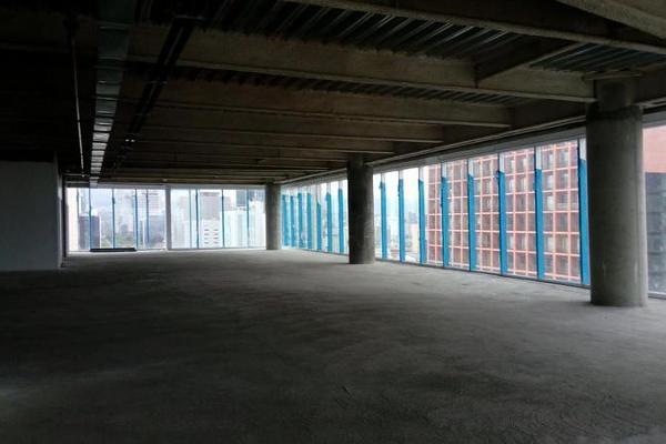 Foto de oficina en renta en  , juárez, cuauhtémoc, df / cdmx, 12261434 No. 02