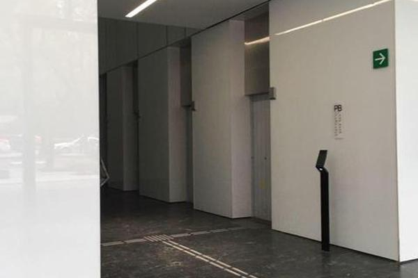 Foto de oficina en renta en  , juárez, cuauhtémoc, df / cdmx, 12261434 No. 03