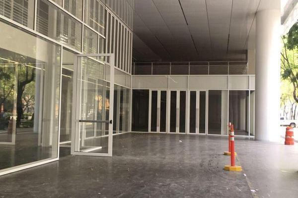Foto de oficina en renta en  , juárez, cuauhtémoc, df / cdmx, 12261434 No. 14