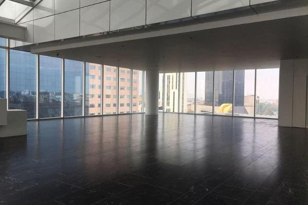 Foto de oficina en renta en  , juárez, cuauhtémoc, df / cdmx, 12261434 No. 15