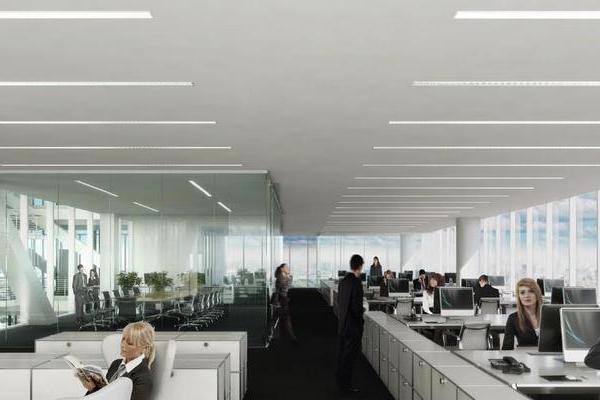 Foto de oficina en renta en  , juárez, cuauhtémoc, df / cdmx, 12261454 No. 03