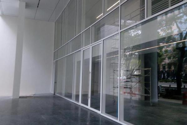 Foto de oficina en renta en  , juárez, cuauhtémoc, df / cdmx, 12261454 No. 07