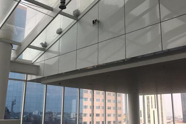 Foto de oficina en renta en  , juárez, cuauhtémoc, df / cdmx, 12261454 No. 17