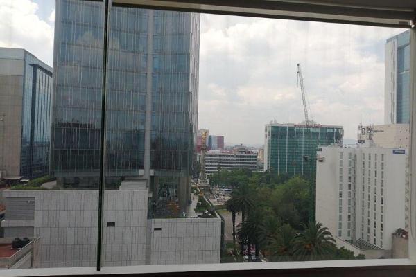 Foto de oficina en renta en  , juárez, cuauhtémoc, df / cdmx, 12261466 No. 01
