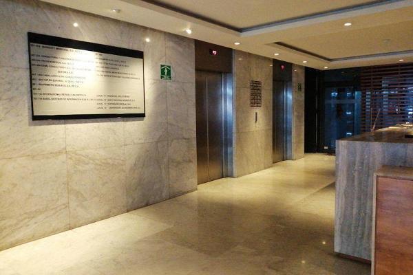 Foto de oficina en renta en  , juárez, cuauhtémoc, df / cdmx, 12261466 No. 03