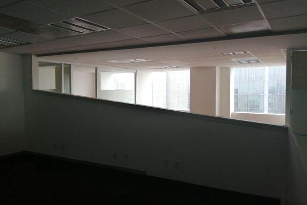 Foto de oficina en renta en  , juárez, cuauhtémoc, df / cdmx, 12261466 No. 06
