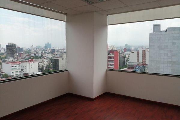 Foto de oficina en renta en  , juárez, cuauhtémoc, df / cdmx, 12261466 No. 08