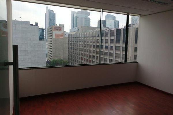 Foto de oficina en renta en  , juárez, cuauhtémoc, df / cdmx, 12261466 No. 09