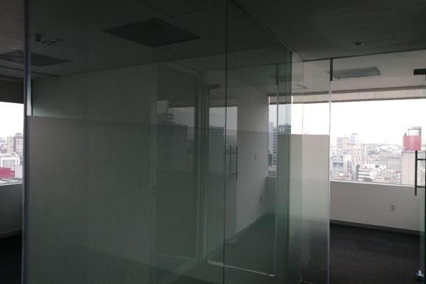 Foto de oficina en renta en  , juárez, cuauhtémoc, df / cdmx, 12261466 No. 11