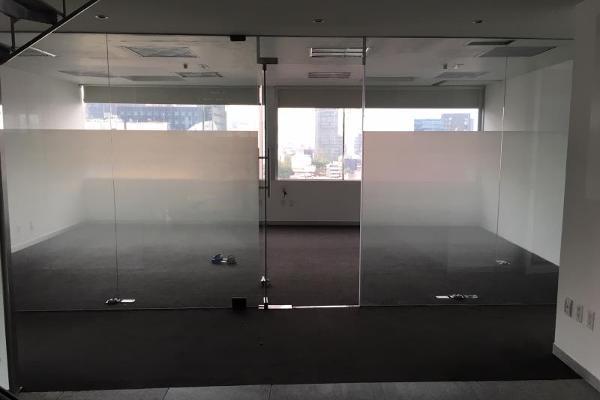 Foto de oficina en renta en  , juárez, cuauhtémoc, df / cdmx, 12261466 No. 19