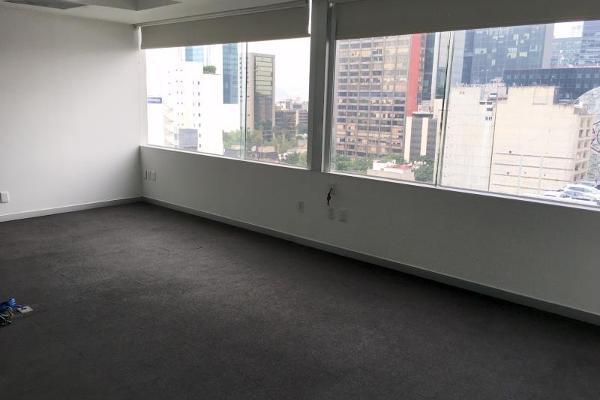 Foto de oficina en renta en  , juárez, cuauhtémoc, df / cdmx, 12261466 No. 20