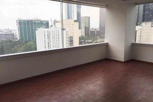 Foto de oficina en renta en  , juárez, cuauhtémoc, df / cdmx, 12261466 No. 21