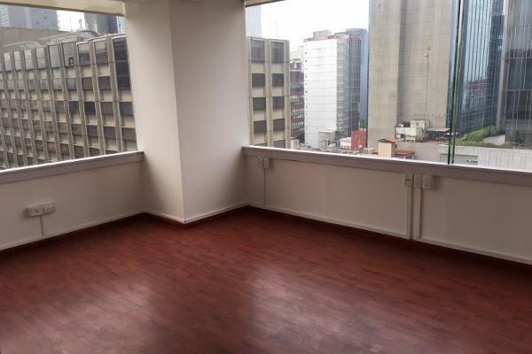 Foto de oficina en renta en  , juárez, cuauhtémoc, df / cdmx, 12261466 No. 22